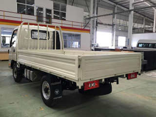 Stocked FOTON AUMARK LIGHT TRUCK (Right Hand Steering)
