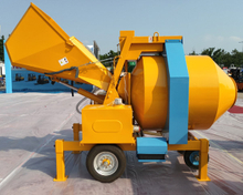 ITALIAN type full hydraulic weighting Concrete Mixer,Concrete Mixer